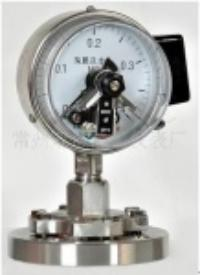 廠家優惠供應磁助電接點壓力表電接點壓力表 YXC