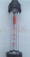 LZS-25塑料管浮子流量計