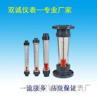 LZS-65塑料管浮子流量計