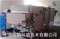 FFU性能测试试验台ffu SHHS-FFU