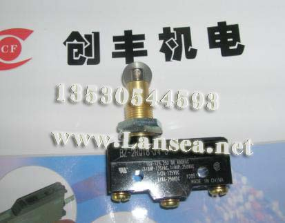 BZ-2RQ18-T4-J微动开关