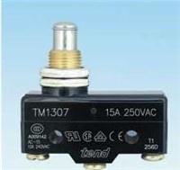 微动开关TM-1307,TM-1703