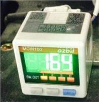 MCW100A100质量流量传感器