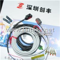 日本松下小型激光传感器EX-L211D,EX-L211E