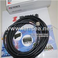 基恩士OP-87225控制器专用电源线