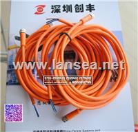 SICK 电缆线DOL-0804-G02M