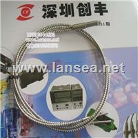 台湾RIKO耐高温光纤传感器FGR-620R