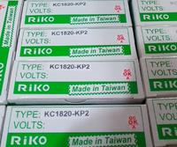 RIKO力科电容式接近开关KC1810-KP2,KC1820-KP2,KC3025-KP2,KC3025-KP2K