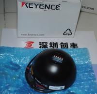 KEYENCE基恩士CA-DDB8蓝色圆顶照明