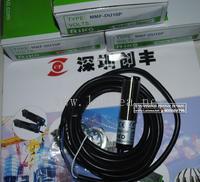 RIKO威力科圆管型光电开关MMF-DU10P