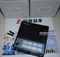 TOHO日本东邦温控器TTM-339-PN-ABT
