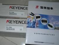 KEYENCE基恩士光幕SL-V44L,SL-V44L-R,SL-V44L-T