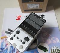 AZBIL日本山武温控器C35TCOUA3400M300