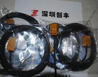 ASEE台湾安圣接近开关SN-1705N2可完全替代KB-1705N2