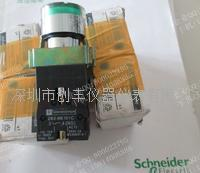Schneider施耐德XB2-BW3361,ZB2-BE101C