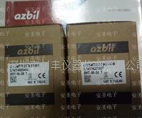 AZBIL日本山武温控器C15MTROTA0100