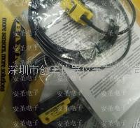 BANNER美国邦纳光电开关QS18VP6AF100