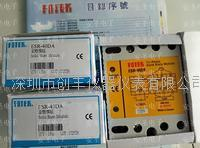 FOTEK台湾阳明固态继电器ESR-40DA-H