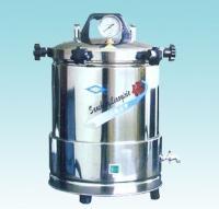上海三申手提式灭菌器YX-280A*