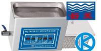 昆山舒美超声波清洗器KQ-500VDE三频