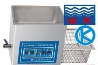 昆山舒美超声波清洗器KQ-100VDB三频