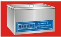 昆山舒美超声波清洗器KQ-500GVDV三频