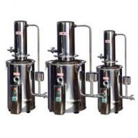 上海跃进电热蒸馏水器10升/小时HS-Z11-10-II断水自控