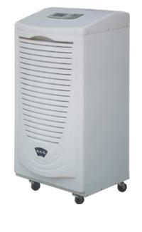 常州川岛除湿机DH-890C 电脑型湿度控制