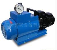 上海雅谭无油真空泵WX-4    三相