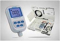 上海三信便携式双参数测量仪SX726    电导率/溶解氧仪
