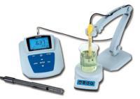 上海三信双参数测量仪MP526 电导率仪/溶解氧仪