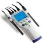梅特勒SevenGo Duo专业型便携式pH/离子浓度/溶解氧多参数测试仪SG68-B(不含电极)