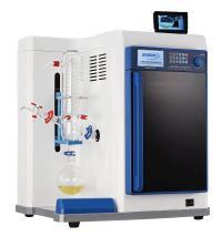 上海新仪多功能微波化学反应仪 MWave-5000