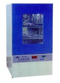 上海博泰生化培养箱SPX-80BF