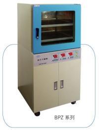 上海跃进真空干燥箱DZF-6090LC (立式)