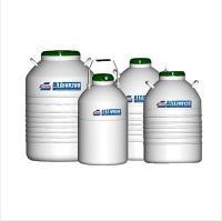 美国精骐贮存型液氮生物容器ALT35R50
