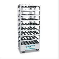 美國精騏鋁合金全主動輪細胞轉瓶機CGIII-30-F