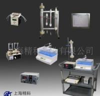 上海精科实业自动紫外液相色谱层析分离仪MD-3配电脑层析柜(精装5件套)