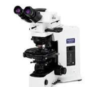 奥林巴斯BX2专业偏光显微镜BX41-75J21PS