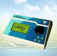 長春吉大小天鵝空氣現場硫化氫速測儀GDYK-101S