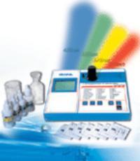 HI83200多参数浓度测定仪