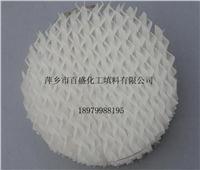 萍鄉百盛規整波紋板狀填料 125-700Y