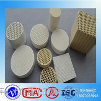 蜂窝陶瓷蓄热体 150*150*150