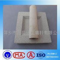 萍鄉百盛微孔陶瓷過濾板 過濾板