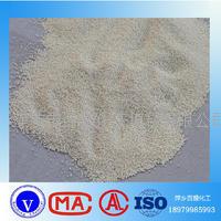 萍鄉百盛汙水淨化用過濾瓷砂 0.5-8MM