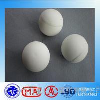 萍鄉百盛耐腐蝕耐磨瓷球 中鋁球、高鋁球等