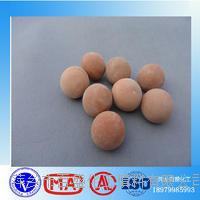 氧化铝耐火球 3-75MM