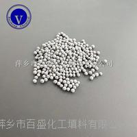 萍鄉百盛空分專用活性氧化鋁、水質凈化無毒、無臭、脫氯劑  3-50mm