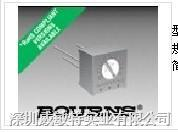 BOURNS电位器3386P-1-102L代理可货到付款,可验货 3386P-1-102L
