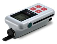 完全便携式粗糙度测量仪